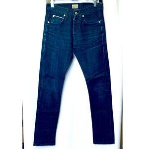 Naked & Famous Jeans Sz 28 SkinnyGuy/011051